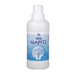 Гель для ручной стирки «Марго»